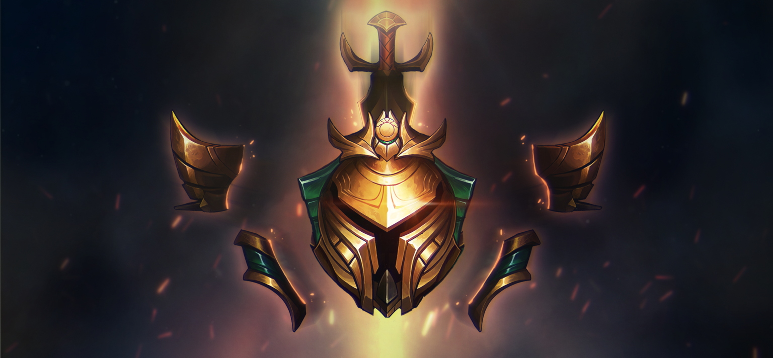 League Of Legends Dereceli Rehberi: Bölüm 1
