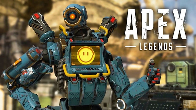 Apex Legends 1.1