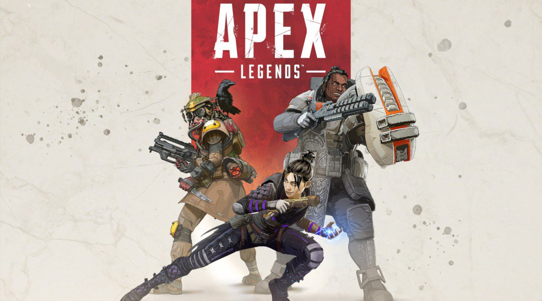 Apex Legends Karakter Rehberi
