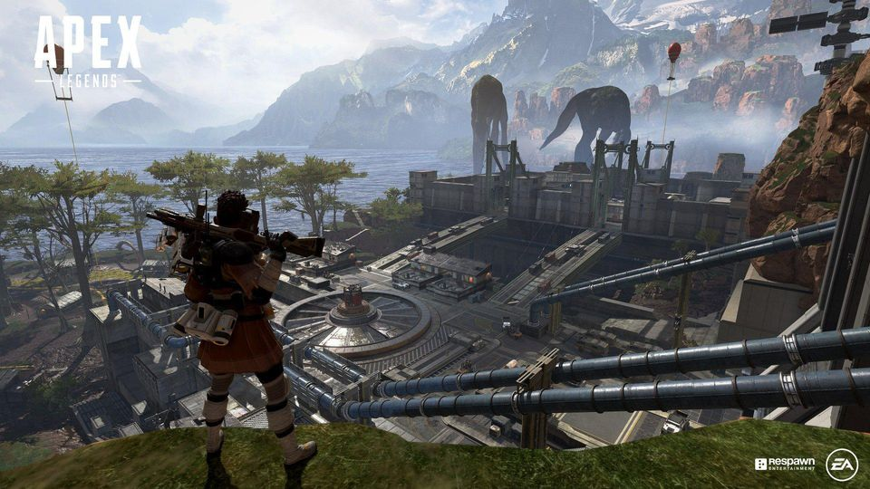 Apex Legends Test