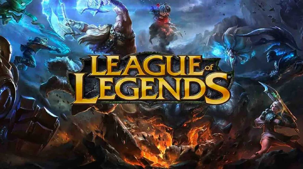 League of Legends (LoL) 9.17 Yaması Önizleme