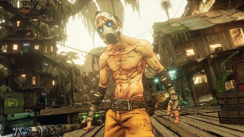 Borderlands 3 İncelemesi